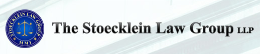 The Stoecklein Law Group LLP