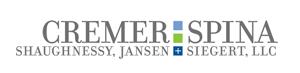 Cremer Spina Shaughnessy Jansen & Siegert, LLC