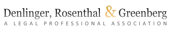 Denlinger, Rosenthal & Greenberg A Legal Professional Association