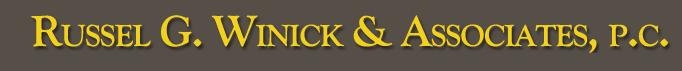 Russel G. Winick & Associates, P.C.