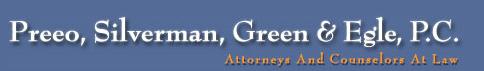 Preeo, Silverman Green & Egle, P.C.