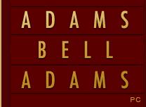 Adams Bell Adams, P.C.
