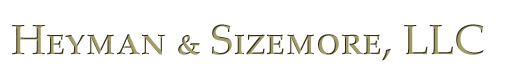 Heyman & Sizemore, LLC