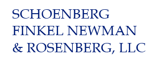 Schoenberg, Finkel, Newman & Rosenberg, LLC