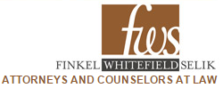 Finkel Whitefield Selik