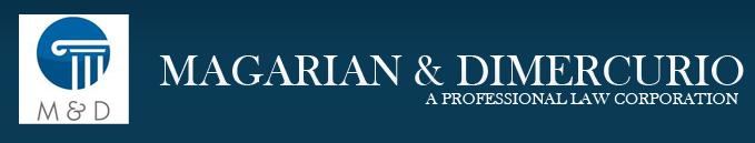 Magarian & DiMercurio, A Professional Law Corporation