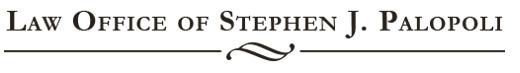 Law Office of Stephen J. Palopoli