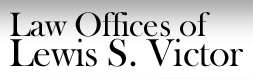 The Office of Lewis S. Victor