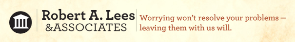 Robert A. Lees & Associates