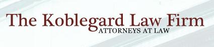 Koblegard Law Firm Attorney at Law