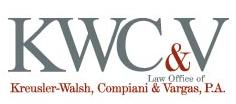 Kreusler-Walsh, Compiani & Vargas, P.A.