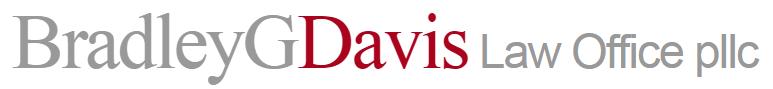 Bradley G. Davis Law Office, PLLC