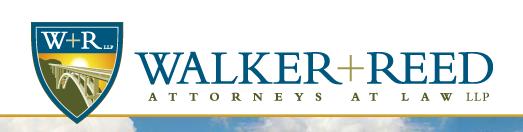 Walker & Reed