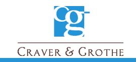 Craver & Grothe, LLP