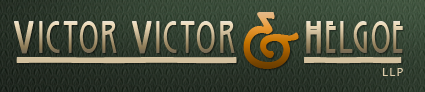 Victor & Victor LLP