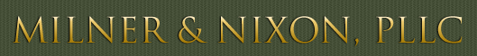 Milner & Nixon, PLLC