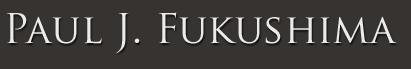 Paul J. Fukushima