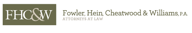 Fowler Hein Cheatwood & Williams, P.A.