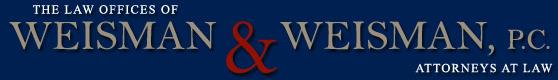 Weisman & Weisman