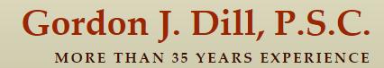 Gordon J. Dill, P.S.C.