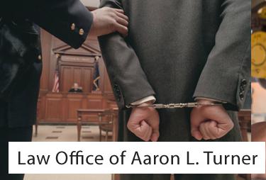 Law Office of Aaron Turner