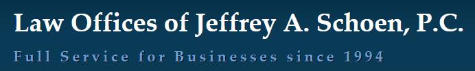 Law Offices of Jeffrey A. Schoen, P.C.