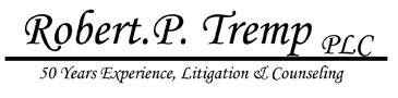 Robert P. Tremp PLC