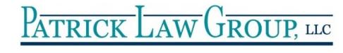 Patrick Law Group, LLC