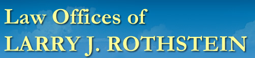 Law Offices of Larry J. Rothstein