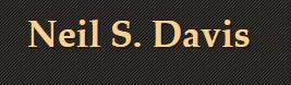 Neil S. Davis