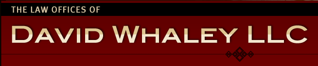 The Law Offices of David Whaley LLC