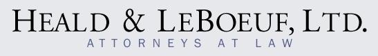 Heald & LeBoeuf, Ltd.