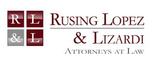 Rusing Lopez & Lizardi, PLLC