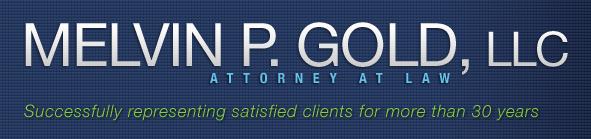 Melvin P. Gold, LLC