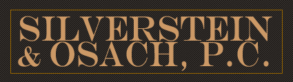 Silverstein & Osach, P.C.