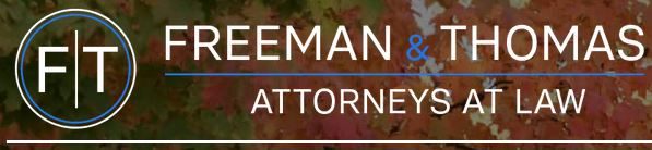 Freeman & Thomas, Attorneys at Law