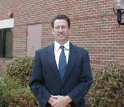 Jeffrey P. Compton