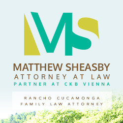 Matthew Sheasby, Attorney At Law