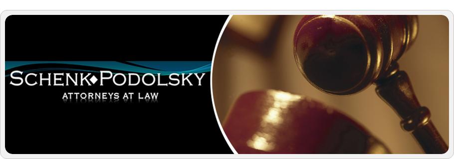 Schenk Podolsky Attorneys at Law