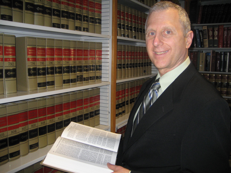 Law Office of Jeff D. Hoffman