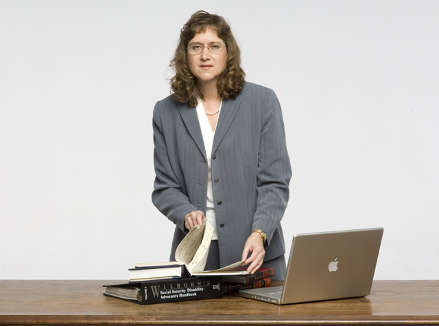Charleston Disability Lawyer