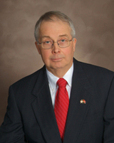 James D. Runzheimer, Attorney