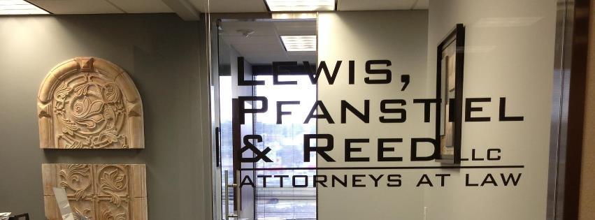 Lewis, Pfanstiel & Reed