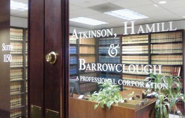 Atkinson, Hamill & Barrowclough, P.C.