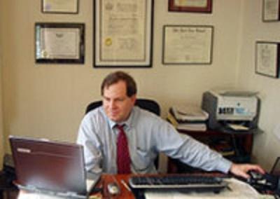 Anthony J. Van Zwaren, Esq. P.A. Profile Image
