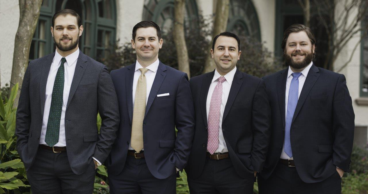 Mansfield, Melancon, Cranmer & Dick - Attorneys at Law