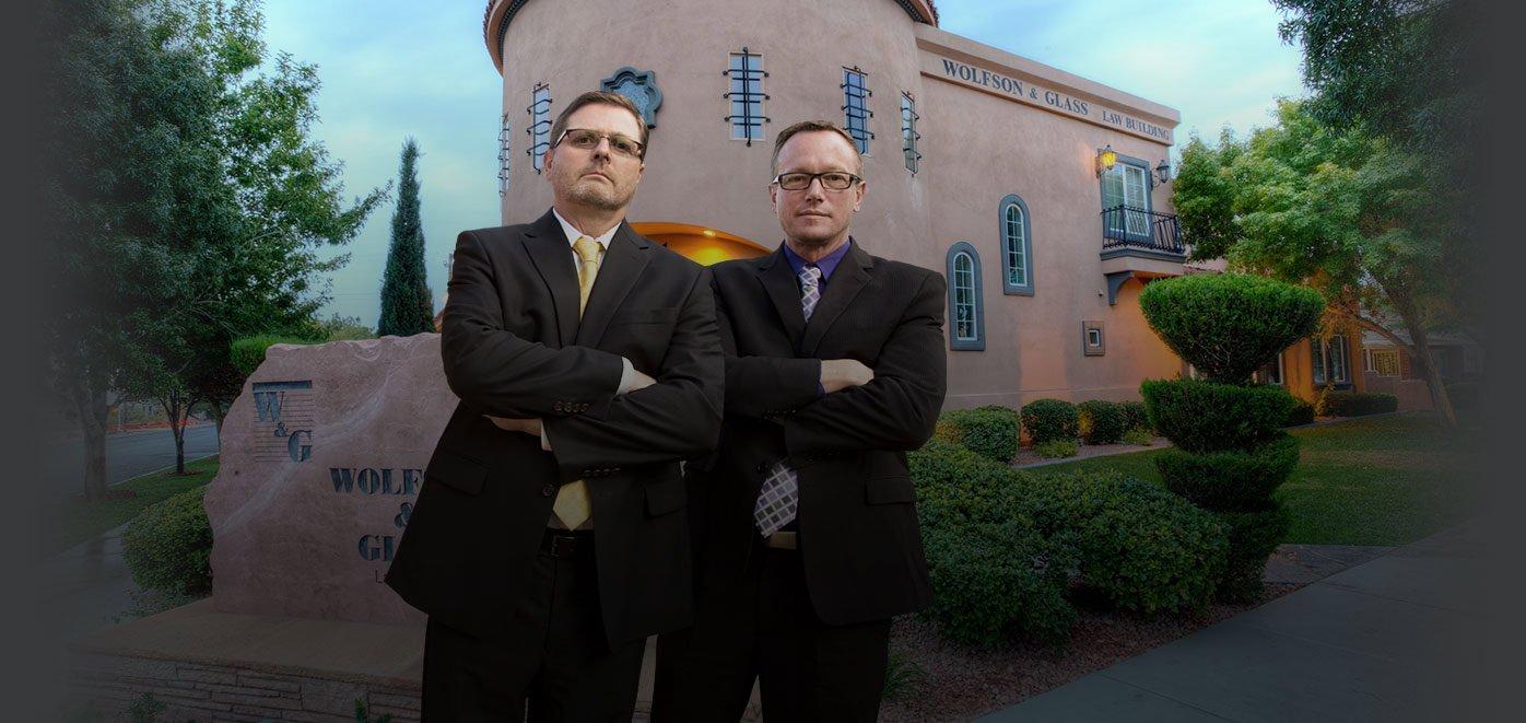 Las Vegas Criminal Defense Attorneys Adras & Altig