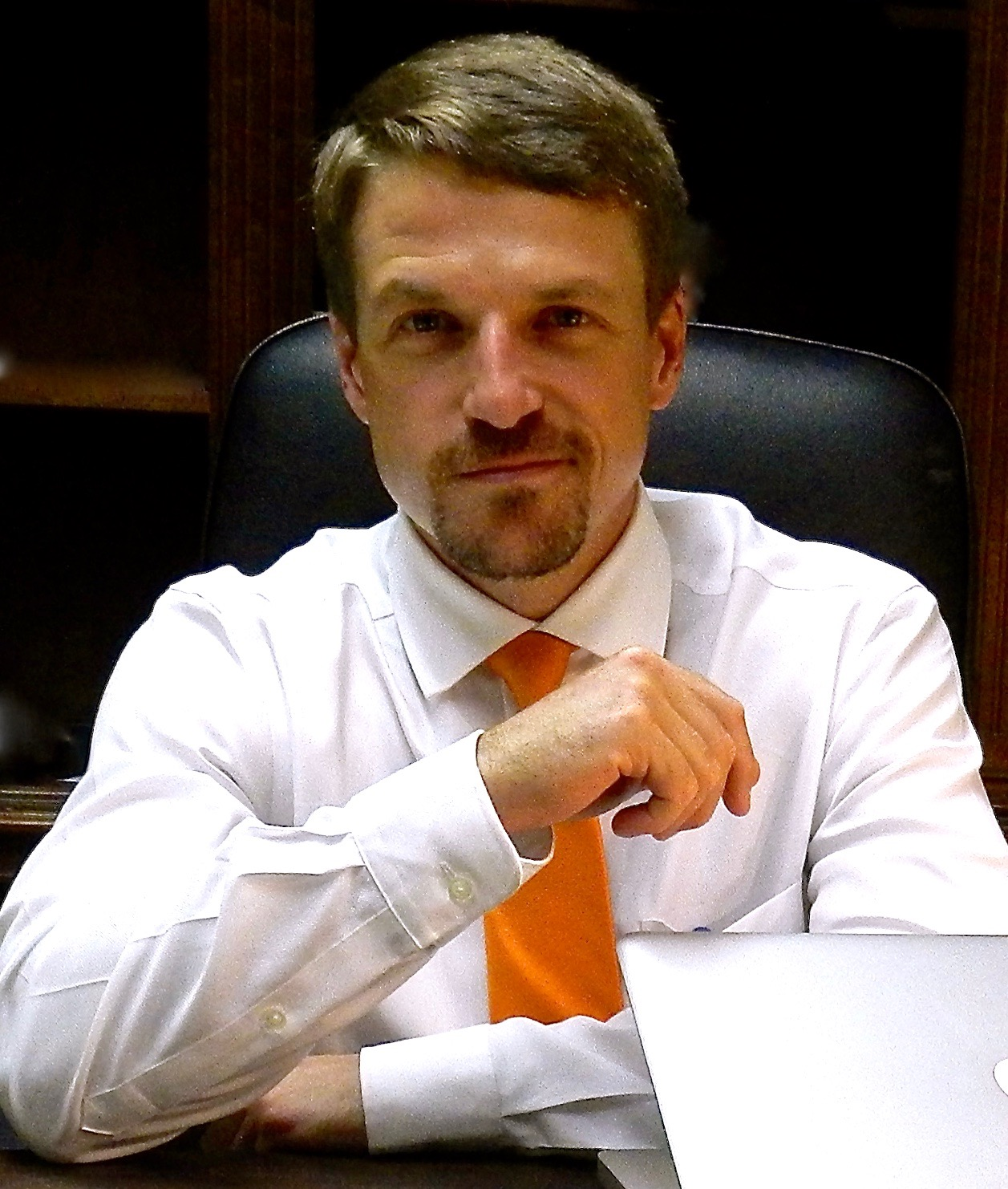 C. Austin McDaniel, Attorney at Law