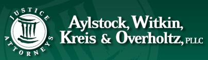 Aylstock, Witkin, Kreis & Overholtz PLLC
