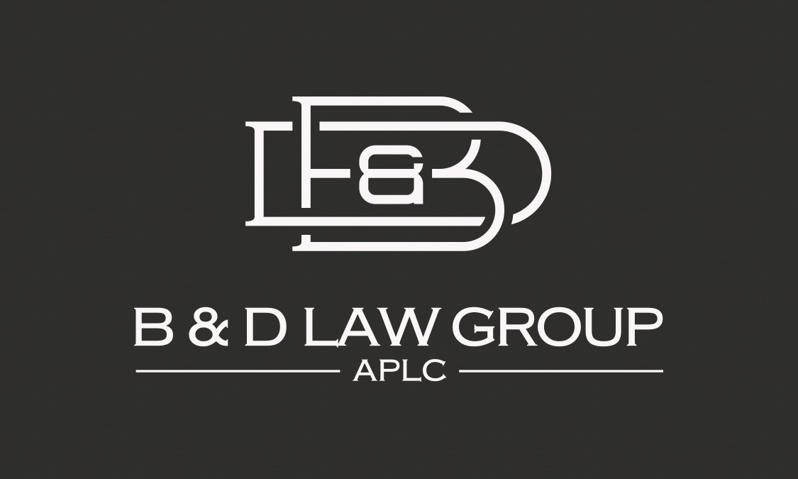 B&D Law Group APLC - Serious Injury Trial Attorneys